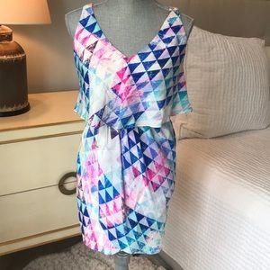 Amanda Uprichard Dress Size P (XS)